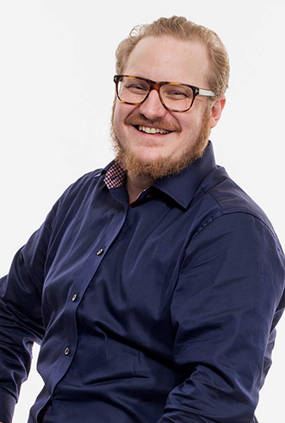 mikael Brändström cto eliot