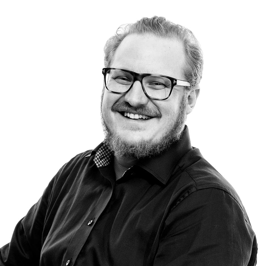 Mikael Brändström blog